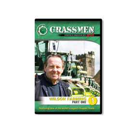 Wilson Farming Part 1 DVD