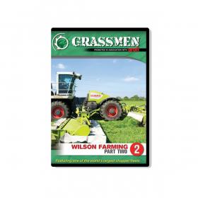 Wilson Farming Part 2 DVD