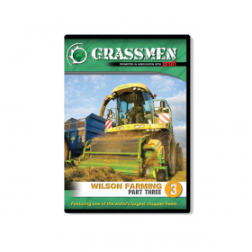 Wilson Farming Part 3 DVD