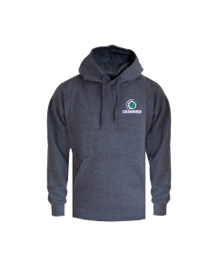 AGRI is our CULTURE Hoodie Charcoal Grey