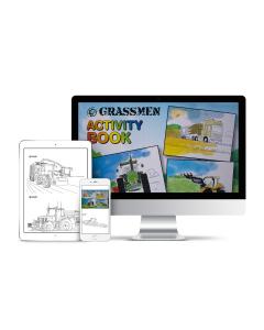 Activity Book 1 Digital Download