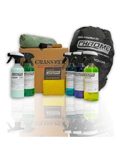 GRASSMEN Interior Kit_