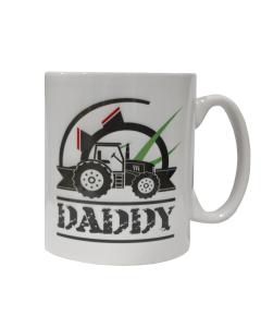 """GRASSMEN """"Daddy"""" Mug *New"""