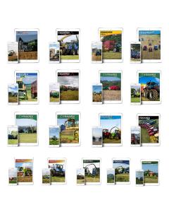 GRASSMEN Digital Film Collection