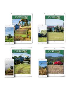 Wilsons Farming Part 1-4 Digital Film Package