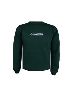 GRASSMEN Sweater Green