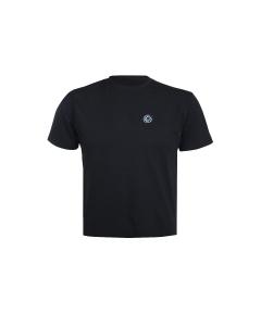GRASSMEN Black T-Shirt