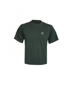 GRASSMEN Bottle Green T-Shirt