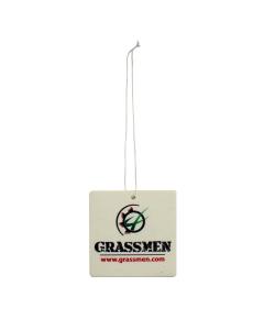 GRASSMEN Hanging Air Freshener