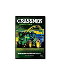 Green Fever DVD