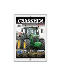 GRASSMEN Magazine Issue 5 Digital Copy