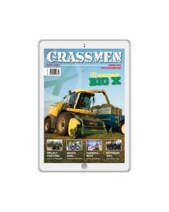 GRASSMEN Magazine Issue 1 Digital Copy