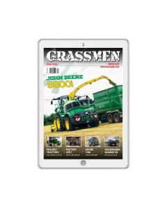 GRASSMEN Magazine Issue 2 Digital Copy