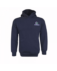 AGRI is our CULTURE Hoodie Navy