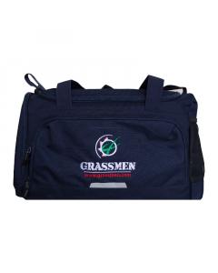 GRASSMEN Medium Holdall Bag Navy