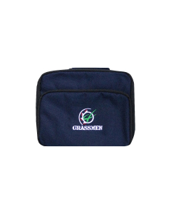 GRASSMEN Lunch Bag Navy