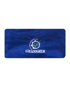 GRASSMEN Blue Snood