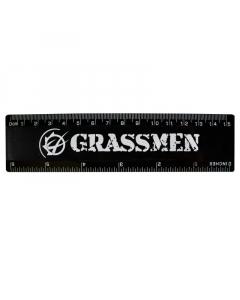 GRASSMEN Ruler 15cm