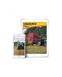 Rain & Grain Digital Film