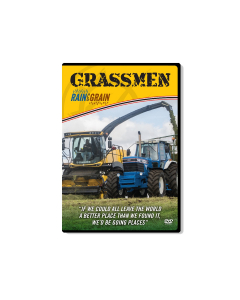 Rain & Grain DVD
