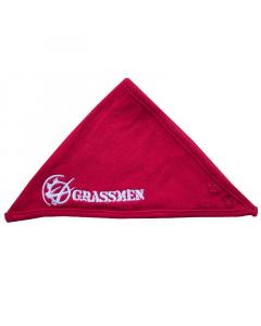 GRASSMEN Red Bib
