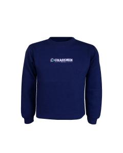 GRASSMEN Sweater Navy