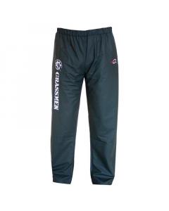 GRASSMEN Waterproof Trousers Green