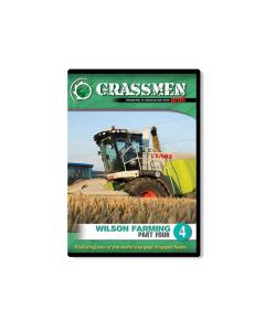 Wilson Farming Part 4 DVD