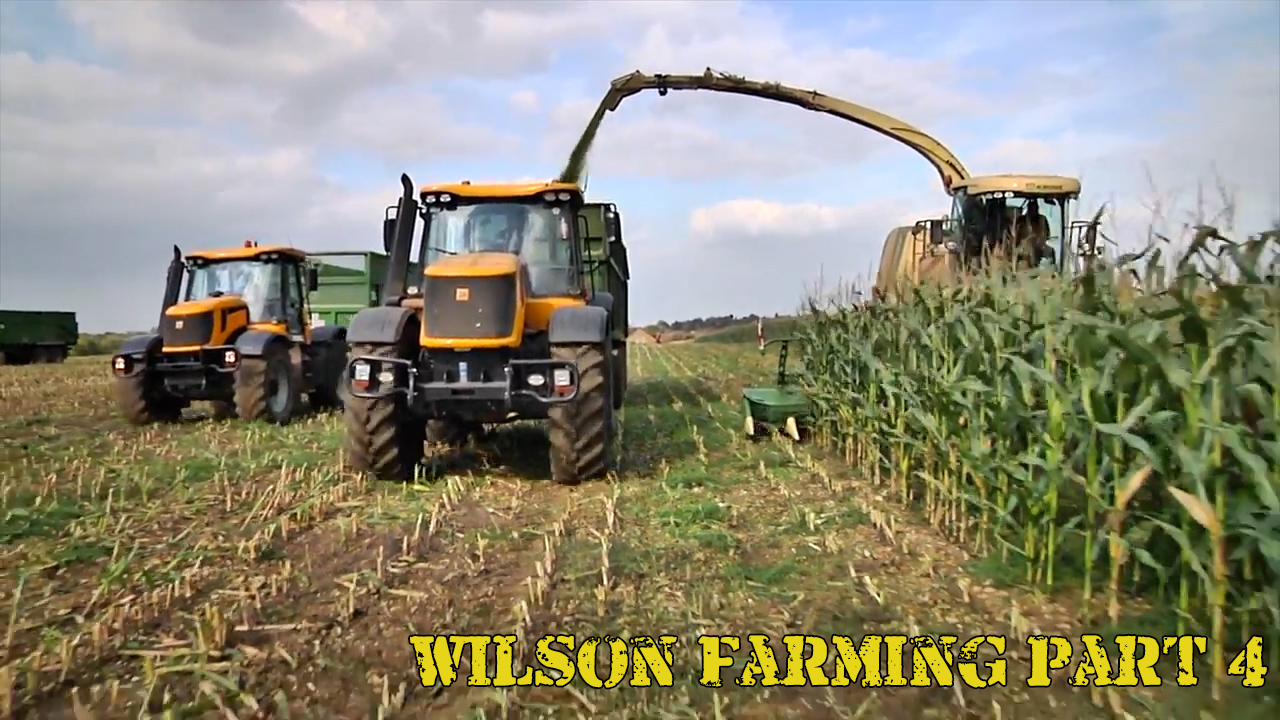 Wilson Farming - Part 4 - Preview