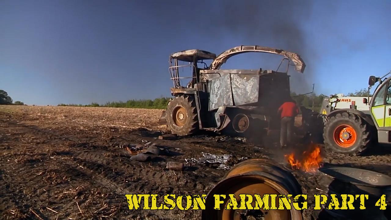 Wilson Farming - Part 4 - Outtakes