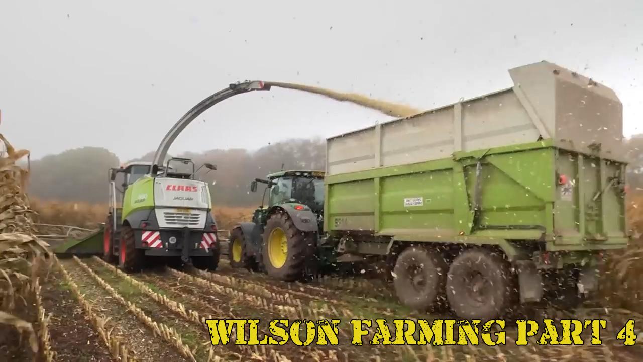Wilson Farming Part 4