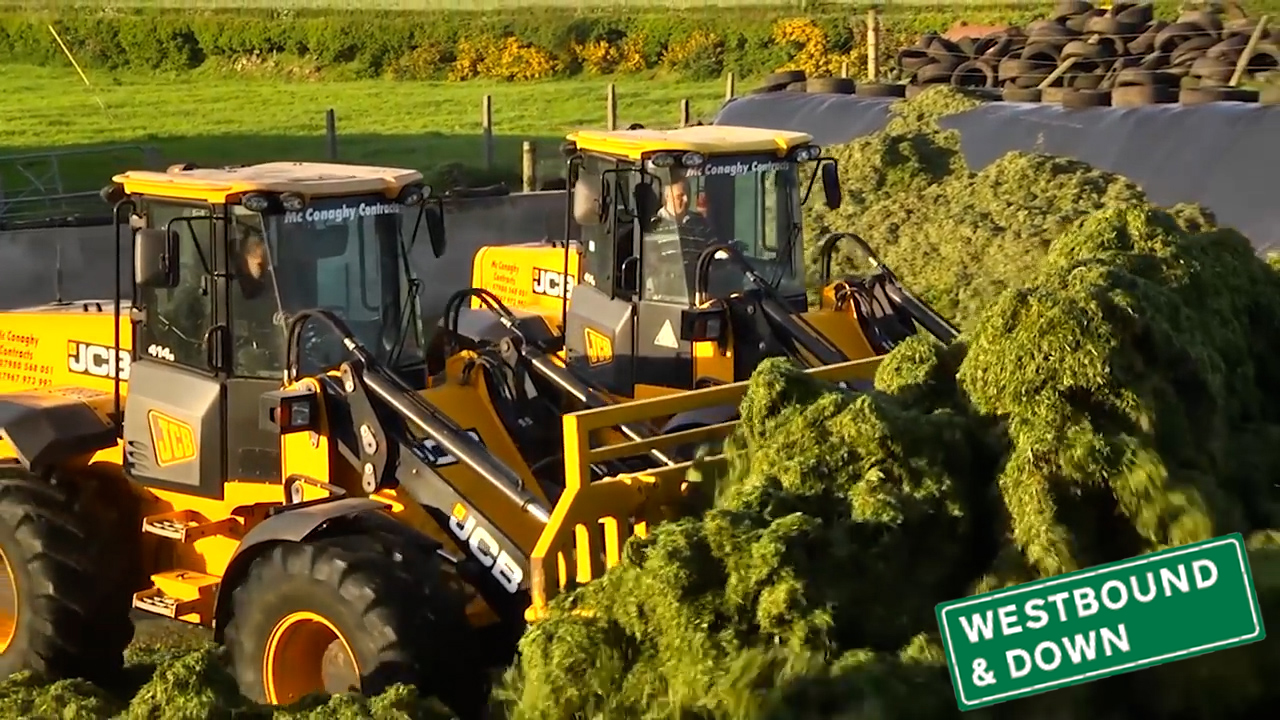 2016 Preview - Beckett Agri - McConaghy Contracts - Killen Bros