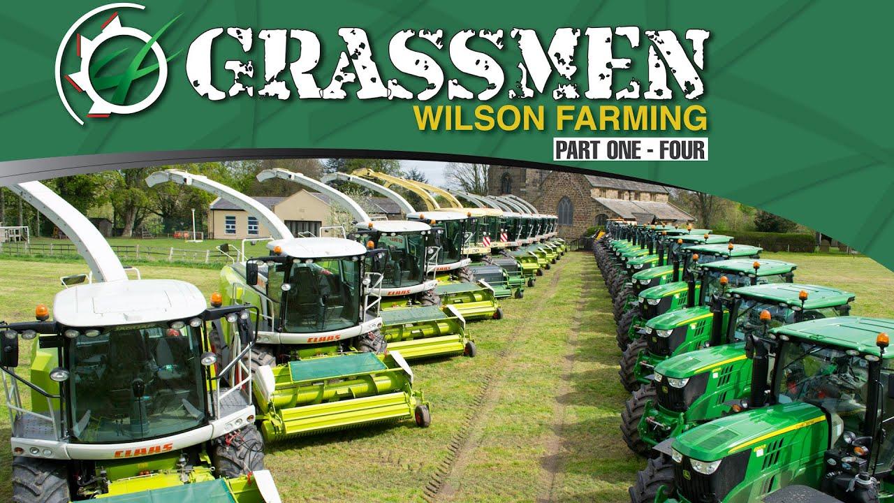 Wilson Farming - Donkey's Cut
