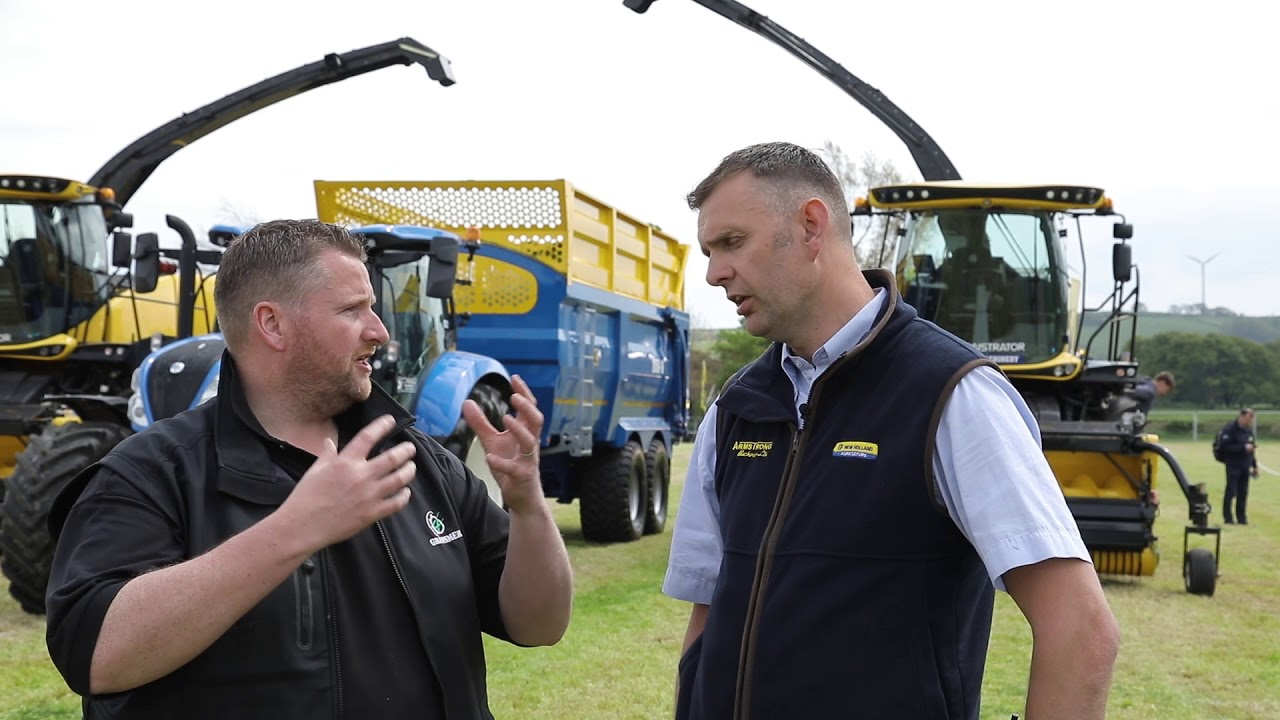 FTMTA 2018 | Armstrong Machinery Catchup