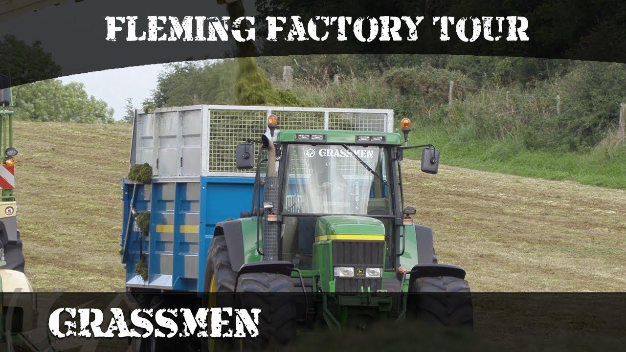 GRASSMEN TV- Fleming Factory