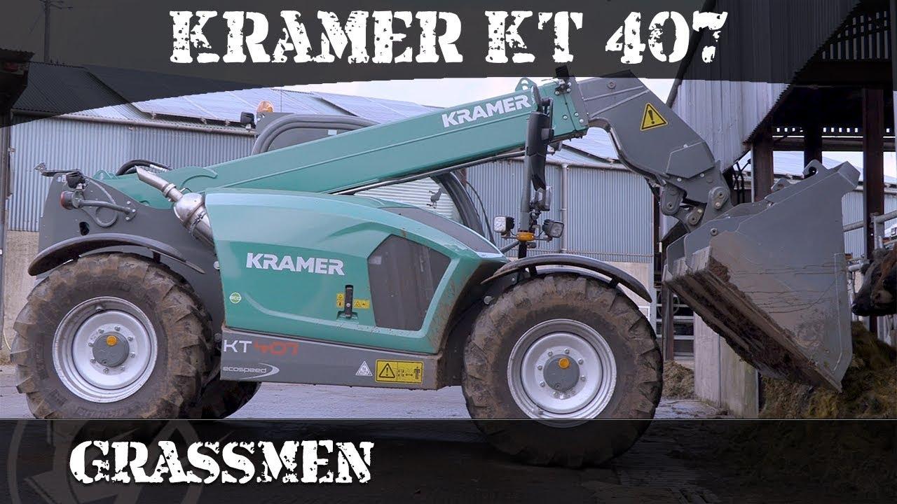 Kramer KT 407