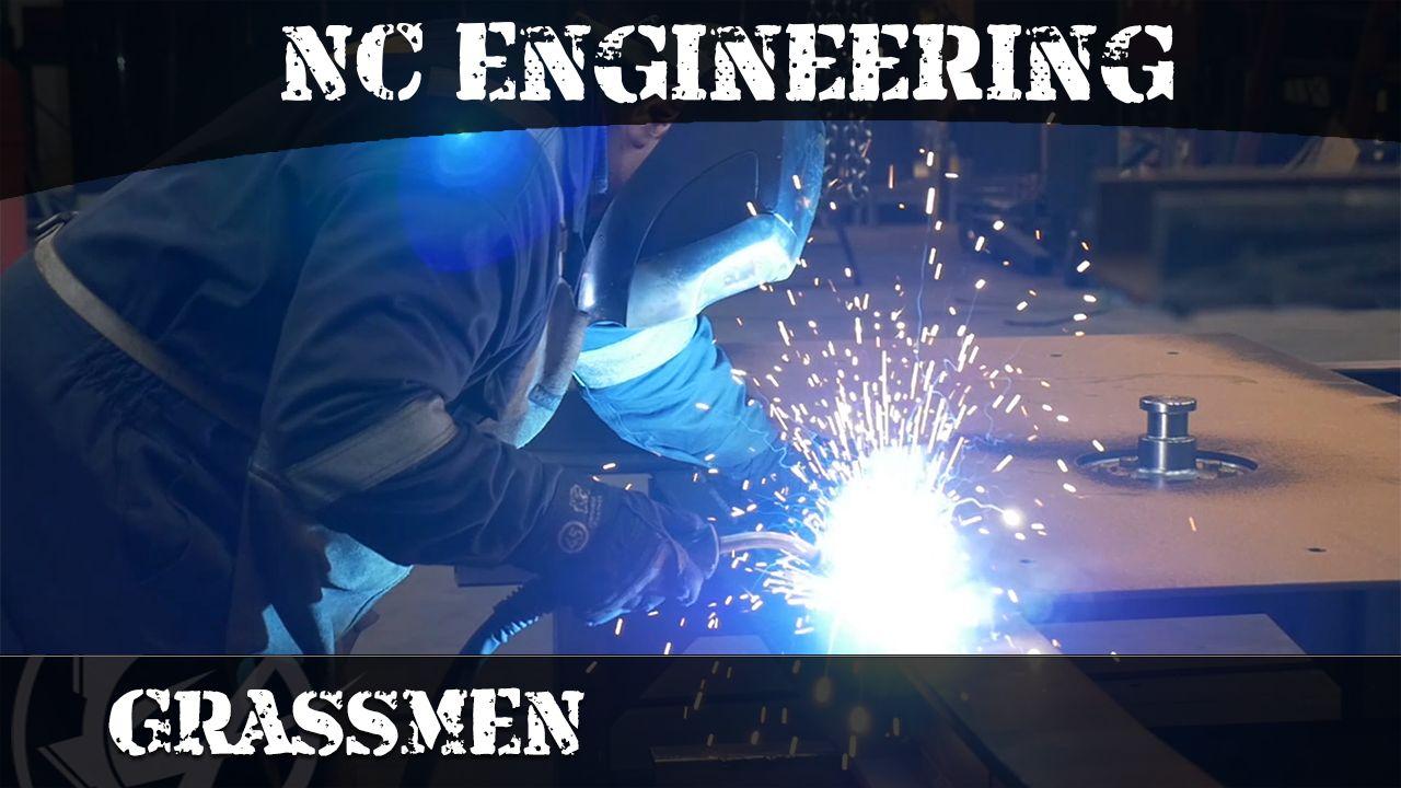 GRASSTECH - NC Engineering