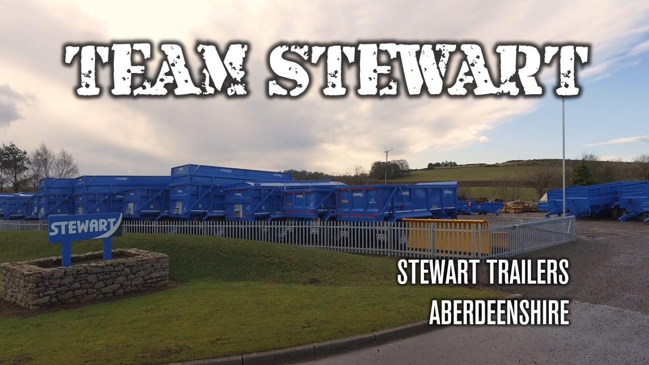 Stewart Trailers