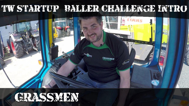 Rain & Grain - TW Startup & Baler Challenge Intro