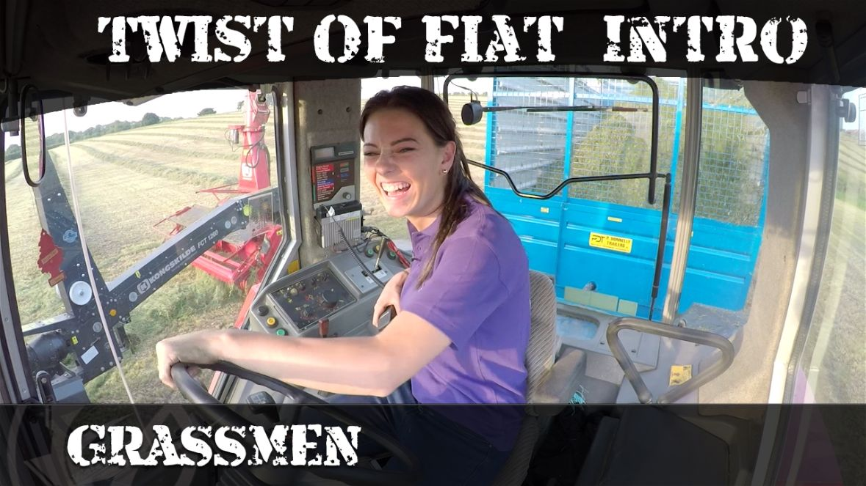 Twist Of Fiat- Intro