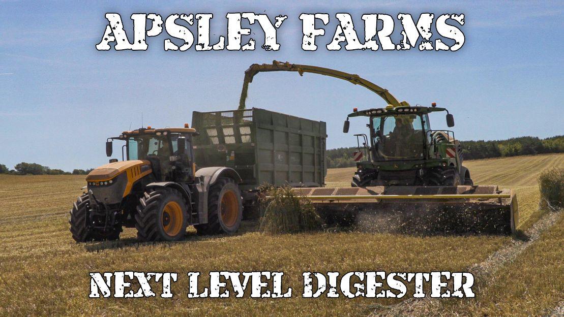 Apsley Farms
