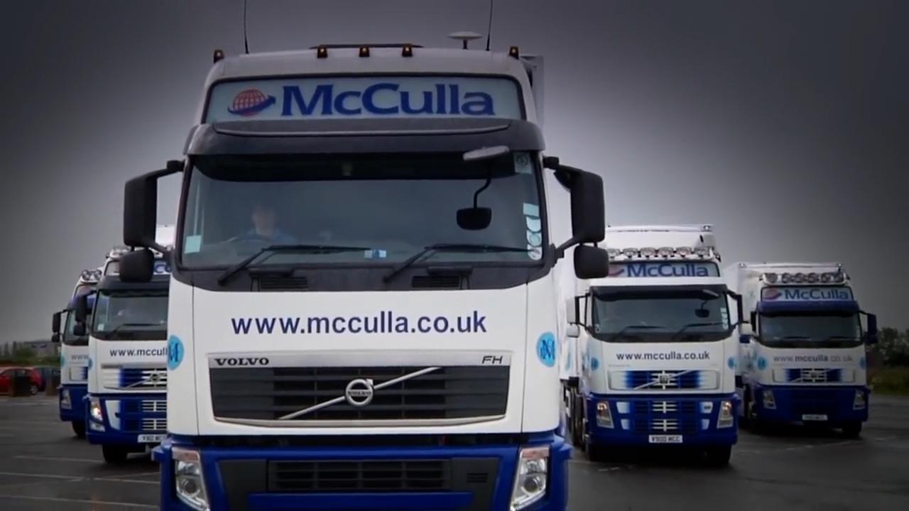 McCulla Artic Challenge