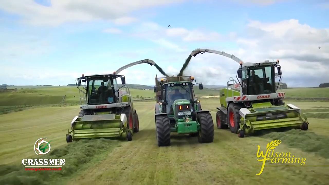 Wilson Farming - Full Season Preview