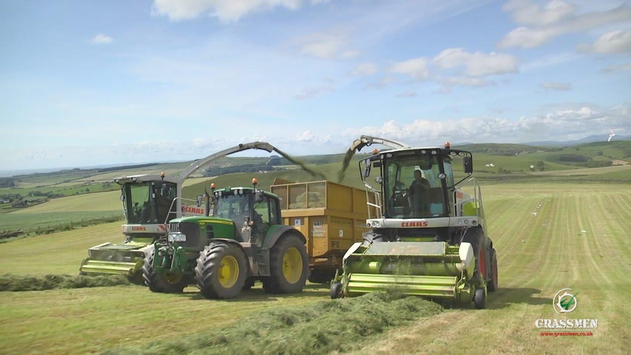 Wilson Farming - Intro