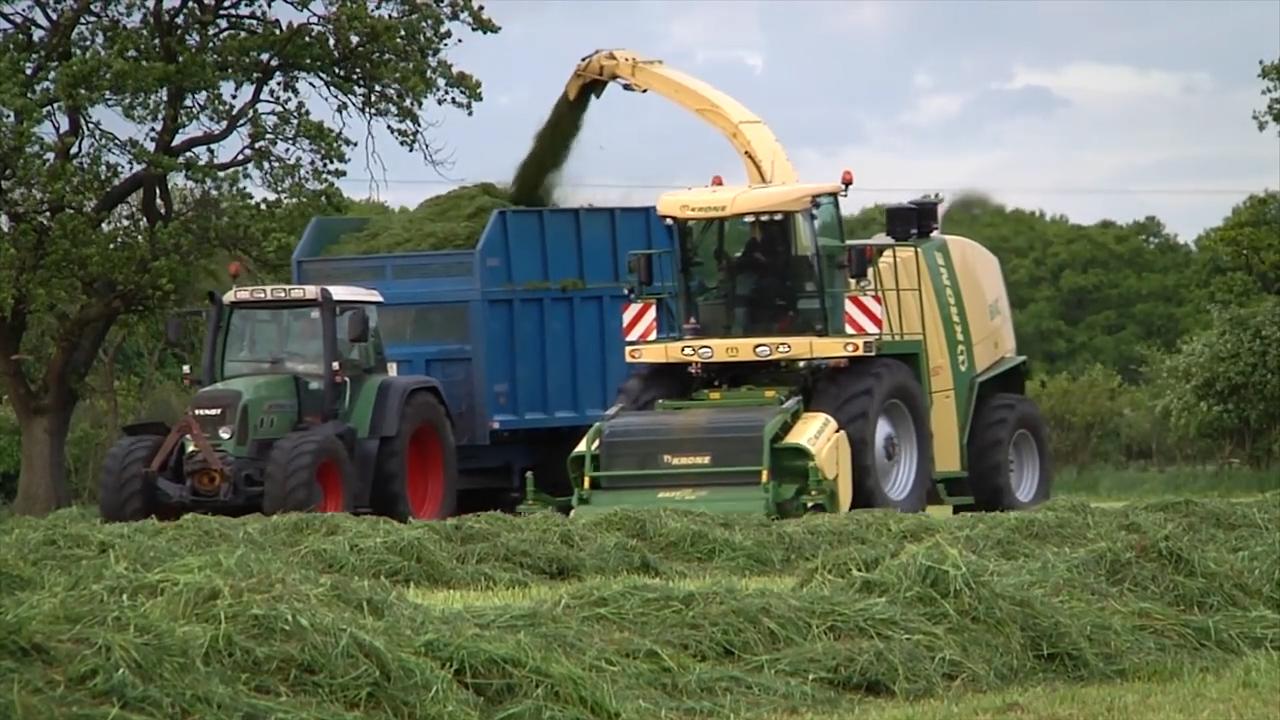 Wilson Farming - Part 1 - Meet The Team