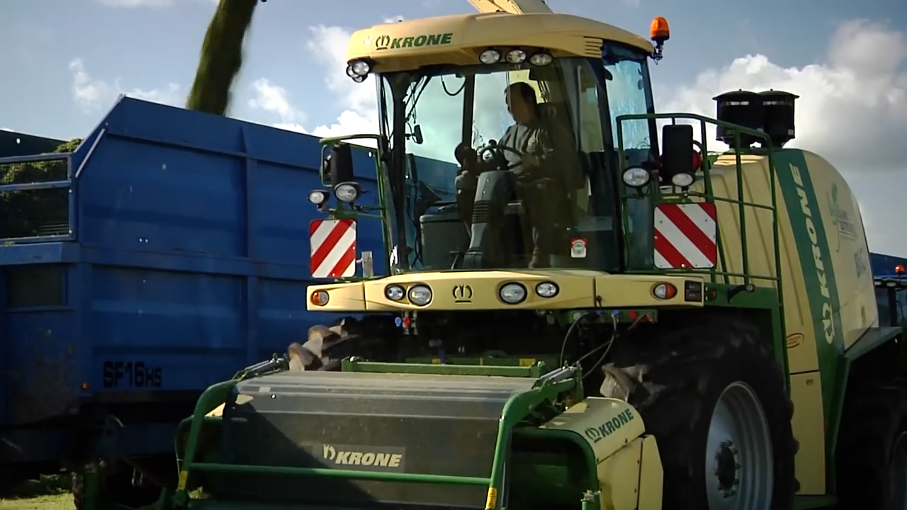 Wilson Farming - Part 3 - Interviews