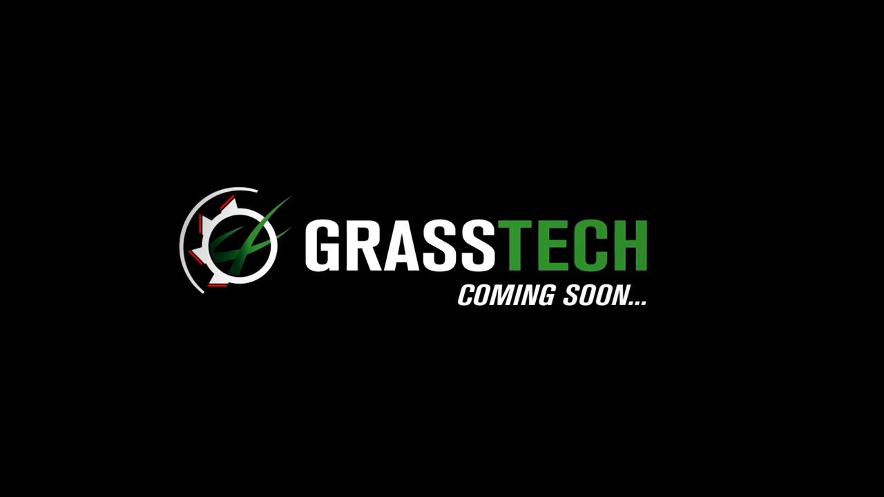 GrassTech Teaser!
