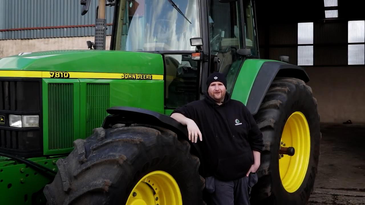 VLOGS - 100yrs of John Deere Tractors Commemoration Night
