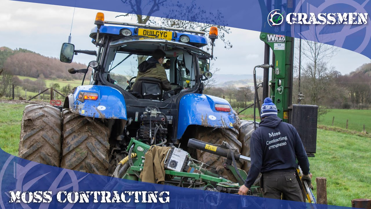 Moss Contracting