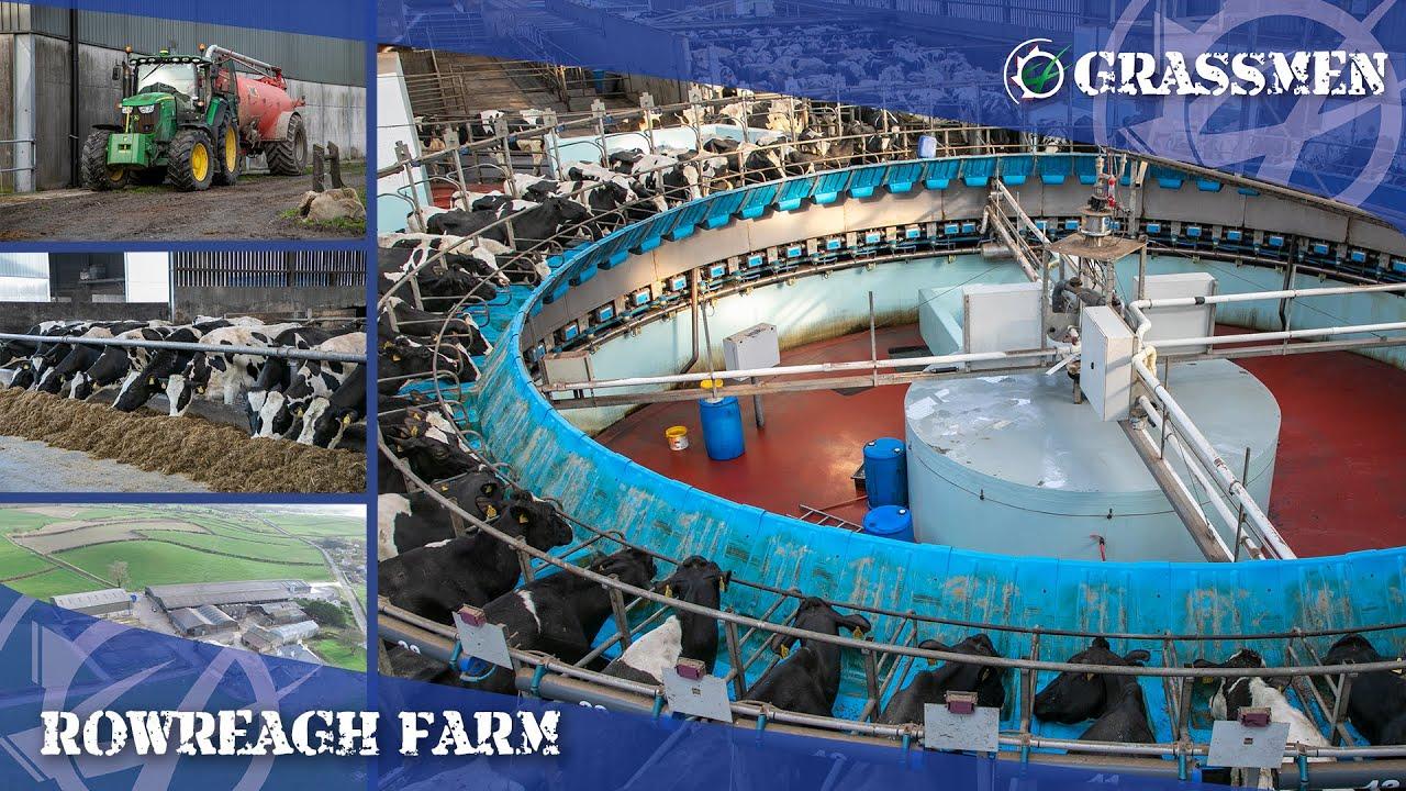 Rowreagh Farm Ltd.